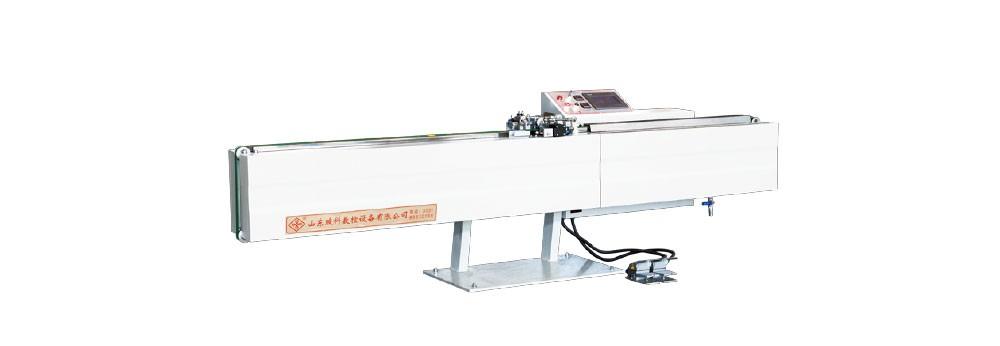 DJJ06型丁基胶涂布机1