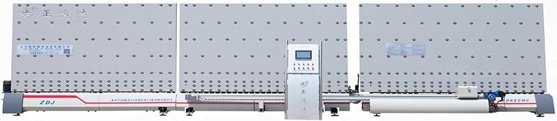 ZDJ-Ⅴ20/ZDJ-V25型全自动打胶机