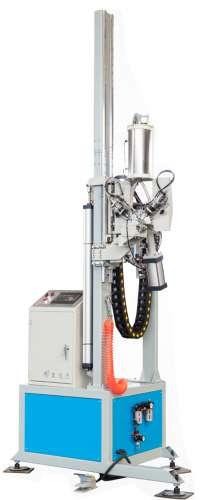 ZFGJ-02B型(ZFGJ-02C型双工位)全自动分子筛灌装机