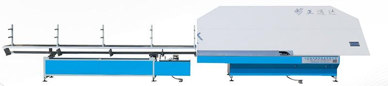 zlzw02型全自动铝条折弯机