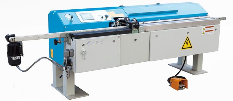DJJ07型丁基胶涂布机