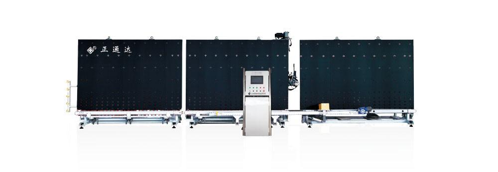 ZDJ-IV型全自动打胶机